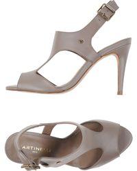 Martinelli - Sandals - Lyst