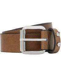 McQ - Belts - Lyst