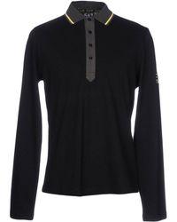 EA7 - Polo Shirt - Lyst