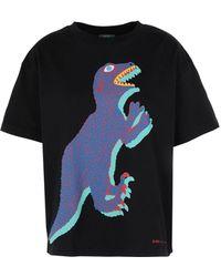 Paul Smith - Camiseta - Lyst