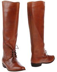 INTROPIA - Boots - Lyst