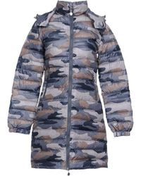 Jcolor - Down Jacket - Lyst