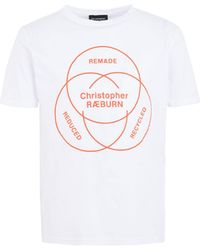 Christopher Raeburn - T-shirts - Lyst