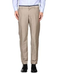 Marc Jacobs - Casual Trouser - Lyst