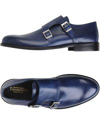 Thompson - Loafer - Lyst