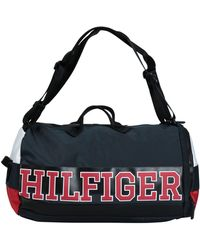 Tommy Hilfiger - Bolso de viaje - Lyst