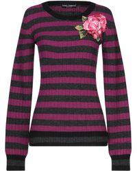 0a59f6603e Maglieria da donna di Dolce & Gabbana a partire da 57 € - Lyst