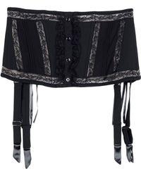 Chantelle - Garter Belts - Lyst