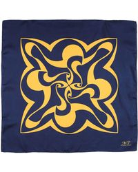 Mp Massimo Piombo - Square Scarf - Lyst