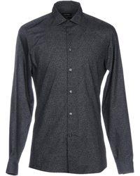 CALVIN KLEIN 205W39NYC - Shirts - Lyst