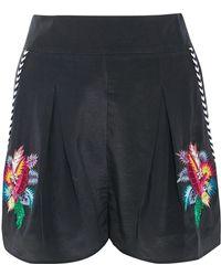 Matthew Williamson - Mini Skirt - Lyst