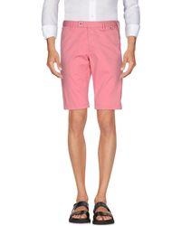 Trousers - Bermuda Shorts At.p. Pantalons - Bermudas At.p. Co Co x9UwDBzL
