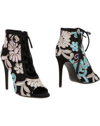 Deimille - Ankle Boots - Lyst