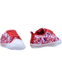 Superga - Newborn Shoes - Lyst