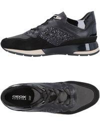 Geox - Low-tops & Sneakers - Lyst