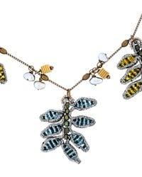 Tataborello - Necklaces - Lyst