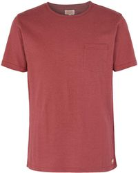 Armor Lux - T-shirts - Lyst