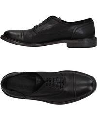 Belstaff - Lace-up Shoe - Lyst