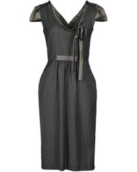 Valentino Roma - Knee-length Dress - Lyst