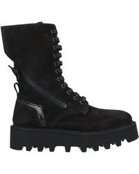 Bruno Bordese - Ankle Boots - Lyst