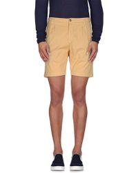 Jeanseng | Bermuda Shorts | Lyst