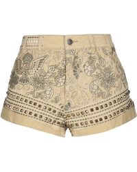 Spell & The Gypsy Collective Shorts