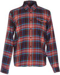 Patagonia - Shirt - Lyst