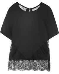 Wes Gordon - Blouse - Lyst