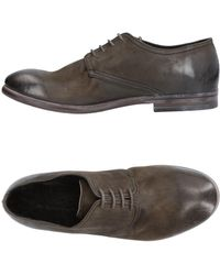 The Last Conspiracy - Lace-up Shoe - Lyst
