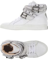Twin Set - High-tops & Trainers - Lyst