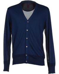 Side Slope - Cardigan - Lyst