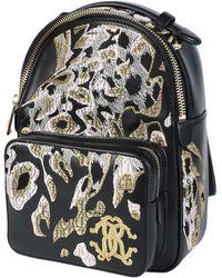 Roberto Cavalli - Backpacks & Bum Bags - Lyst