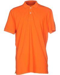 Murphy & Nye - Polo Shirt - Lyst