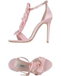 Olgana Paris - Sandals - Lyst