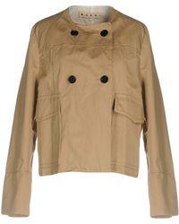 Marni - Jacket - Lyst