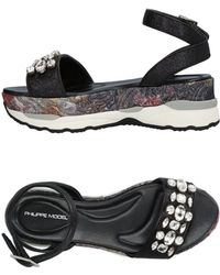 Philippe Model - Sandals - Lyst