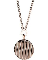 Rebecca - Necklace - Lyst