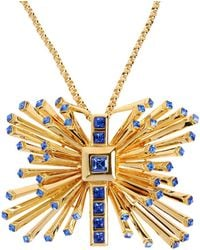 Emanuel Ungaro - Necklace - Lyst