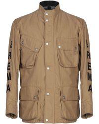 Brema - Synthetic Down Jacket - Lyst