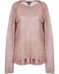 Avant Toi - Sweaters - Lyst