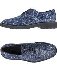 Giuseppe Zanotti - Lace-up Shoes - Lyst