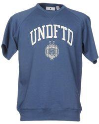 Undefeated - Sweatshirt - Lyst