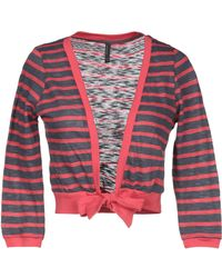 Vero Moda - Wrap Cardigans - Lyst