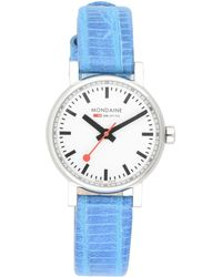 Mondaine - Wrist Watches - Lyst