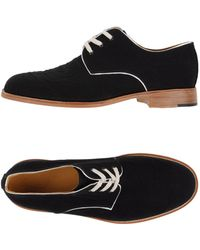 Esquivel - Lace-up Shoes - Lyst