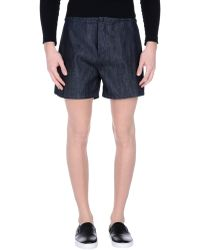 Piombo - Beach Shorts And Trousers - Lyst