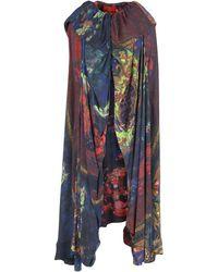 Vivienne Westwood Red Label - Capes & Ponchos - Lyst