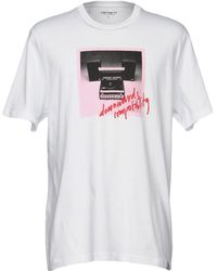 Carhartt   T-shirt   Lyst