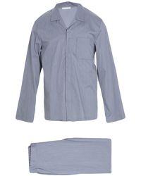 d84202a375 Lyst - La Perla Sleepwear in Purple for Men