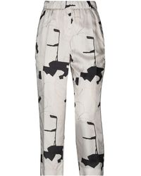 Peserico - Casual Trouser - Lyst